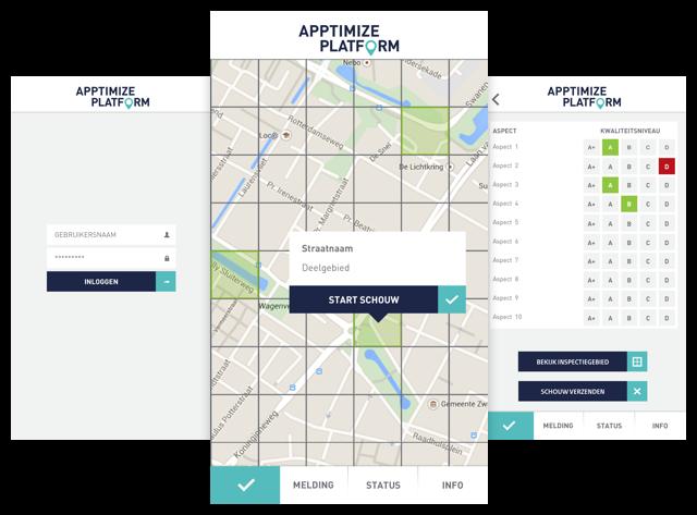 Apptimize Platform iPhone App