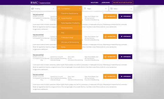 BMC Web App