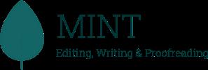 Mint Edits Logo