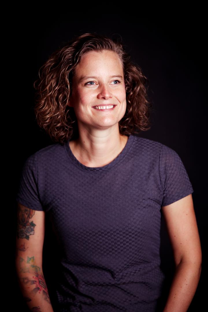 Roxanne Allard UX/UI Designer