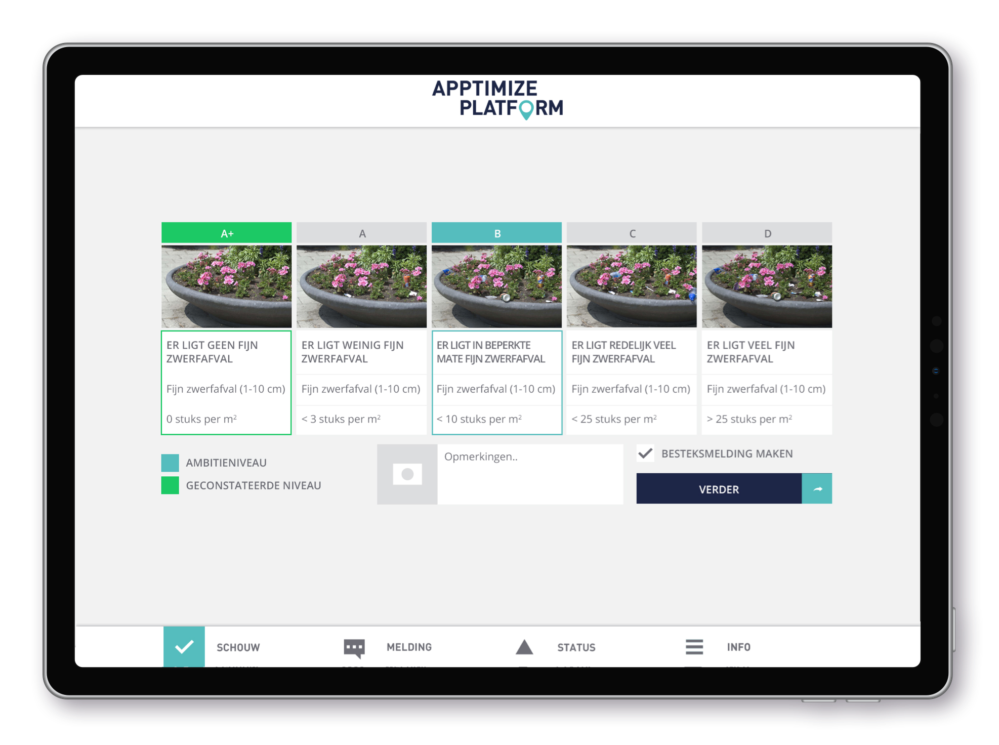 Apptimize Platform